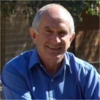 Neville Bruce Director CIHS