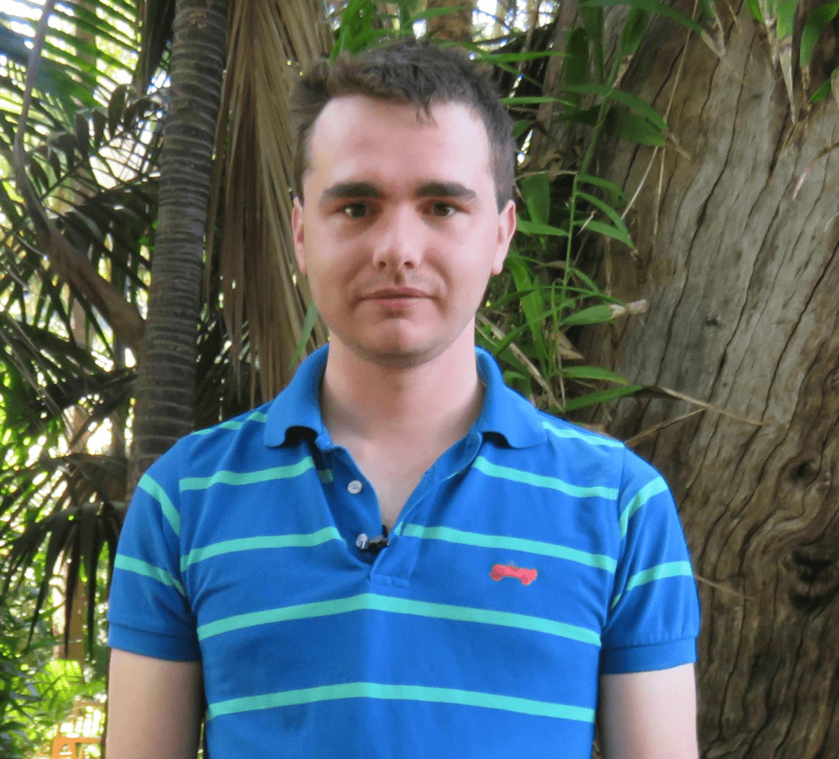 Boaz Shearer